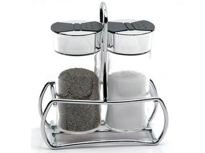 Glass shaker set